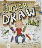 501 QUICK THINGS TO DRAW