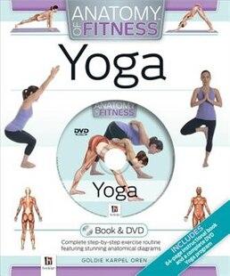 Anatomy Of Fitness Yoga Dvd Kit