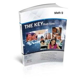 KEY MATH 9 AB