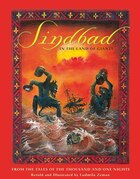Sindbad In The Land Of Giants: From The Tales Of The Thousand And One Nights