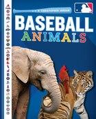 Baseball Animals