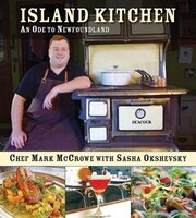 Island Kitchen: An Ode To Newfoundland