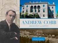 Andrew Cobb: Architect and Artist