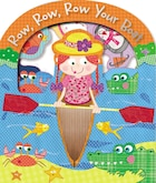 Sing-Along Fun: Row, Row, Row Your Boat