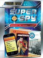 Super Spy: Unmask The Double Agent!