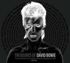 David Bowie Treasures
