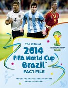 Fifa World Cup 2014 Fact File