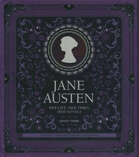 JANE AUSTEN HER LIFE HER TIMES HER N