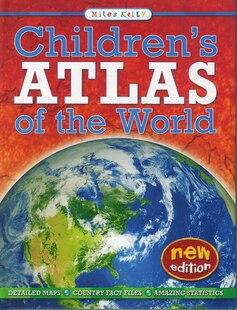 Childrens Atlas  Updated