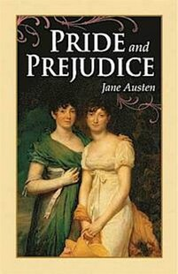 PRIDE AND PREJUDICE BOXED EDITION