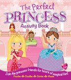 The Princess Activity Book