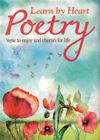 LEARN POETRY BY HEART