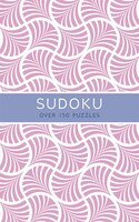 Sudoku: Over 150 Puzzles