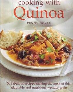 Best Ever Quinoa