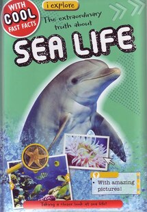 IEXPLORE SEA LIFE