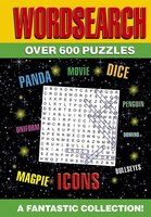 384PP SPIRAL PUZZLES WORDSEARCH