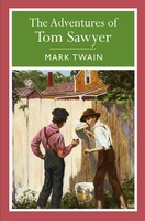 ARC CLASSICS ADVS OF TOM SAWYER