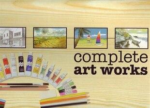 Complete Art Works