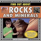Find Out About Rocks And Minerals: With 23 Projects And More Than 350 Photographs