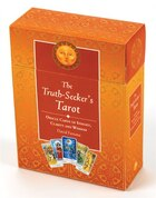 Truth-Seeker's Tarot: Oracle Cards of Insight, Clarity and Wisdom