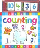 Magnetic Play Learn Counting