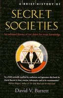 Brief History Secret Societies