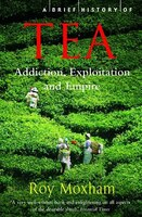 Brief History Of Tea