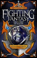 Fighting Fantasy Deathtrap Dungeon