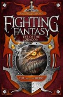 Fighting Fantasy Eye Of The Dragon