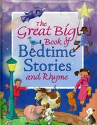 Great Big Book Of Bedtime Stories