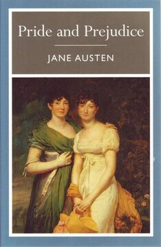 Arc Classics - Pride And Prejudice