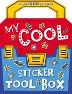 My Cool Sticker Tool Box