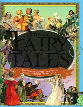 The Joy Of Fairy Tales