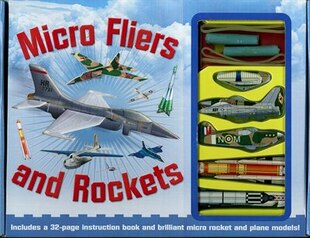 Airplanes And Rockets