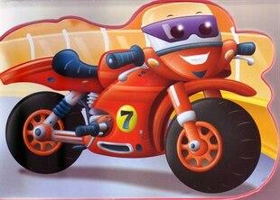 Chunky Superbike