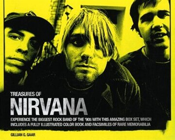 Treasures Of Nirvana And