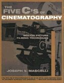 Five Cs of Cinematography: Motion Picture Filming Techniques