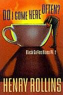 Do I Come Here Often?: Black Coffee Blues Pt. 2
