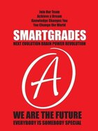 Smartgrades School Notebook: How To Ace Every Test Every Time (150)