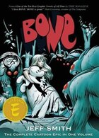 Bone: One Volume Edition