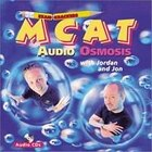 Examkrackers MCAT Audio Osmosis With Jordan and Jon (12 Cd'S)