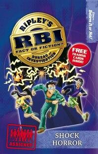 Ripley's Bureau of Investigation 7: Shock Horror