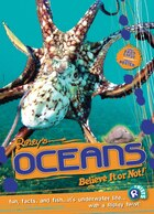 Ripley Twists: Oceans: Fun, Facts, and Fish.