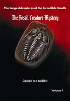 The Fossil Creature Mystery