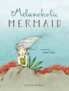 Melancholic Mermaid