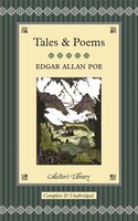 Tales & Poems of Edgar Allan Poe: