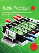 Megatastic Tabletop Football