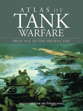 Atlas Of Tank Warfare