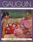 ART PRINT PACK: GAUGUIN