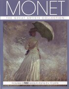 ART PRINT PACK: MONET